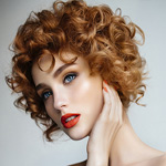 Miniatura articolo tagli capelli ricci 2016 2017