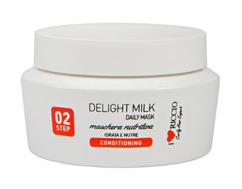 Delight Milk