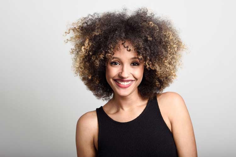 Disciplinare capelli Afro foto principale