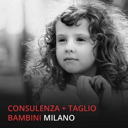 Immagine consulenza bimbi Milano