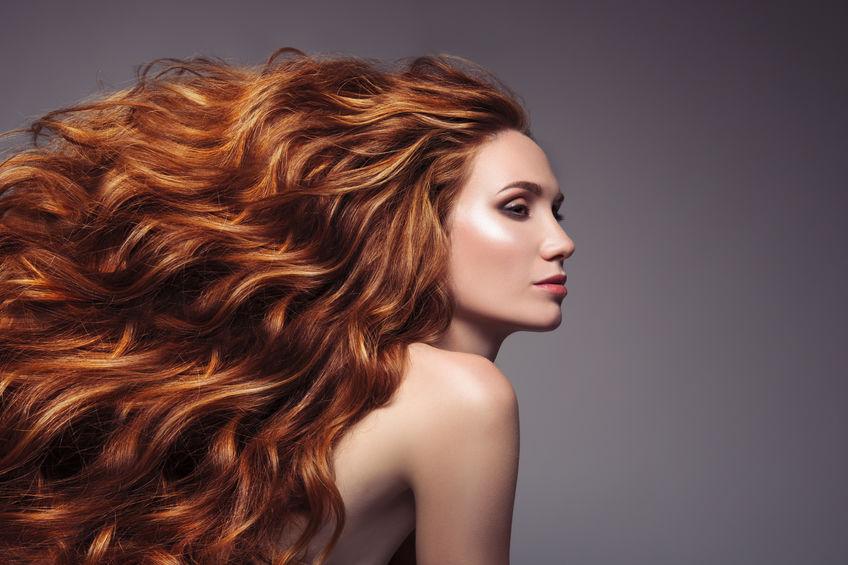 prodotti per capelli mossi