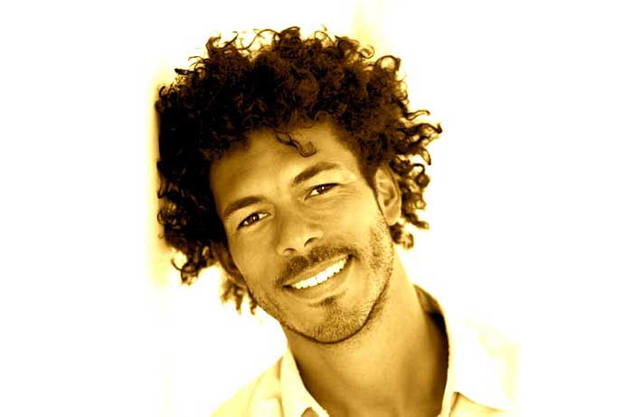 Tagli capelli ricci uomo afro 2018
