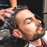 Miniatura articolo come dare volume ai capelli ricci uomo