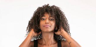 make-up e capelli ricci